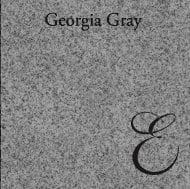 Emerson Monument | Georgia Gray Granite Sample