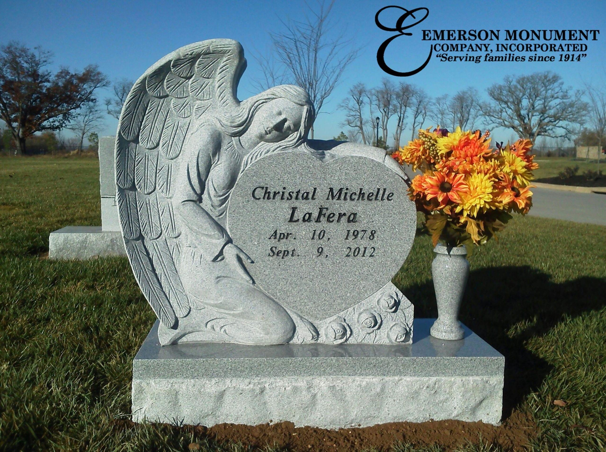 Lafera Memorial Design
